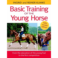 Basic Training of the Young Horse (BOK)