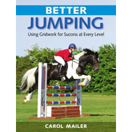 Better Jumping: Using Gridwork for Success at Every Level (BOK)
