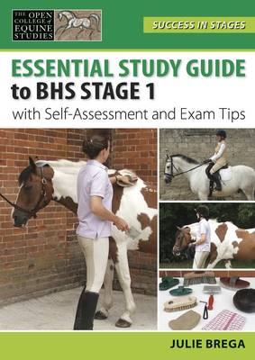 Essential Study Guide to BHS Stage 1 (BOK)