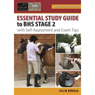 Essential Study Guide to BHS Stage 2: With Self-Assessment and Exam Tips (BOK)