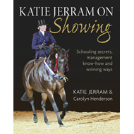 Katie Jerram on Showing (BOK)