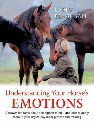Understanding Your Horse's Emotions (BOK)