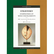 Symphonies of Wind Instruments (BOK)
