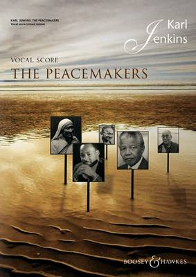 The Peacemakers (BOK)