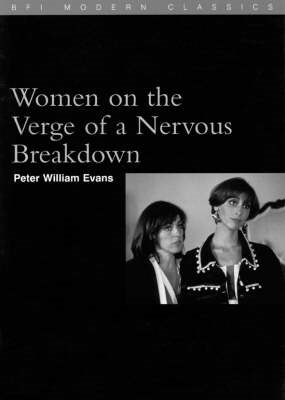 """Women on the Verge of a Nervous Breakdown"" (BOK)"