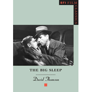 "The ""Big Sleep"" (BOK)"