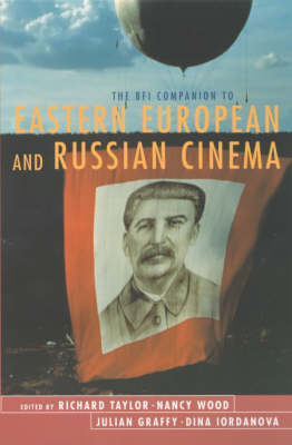 The BFI Companion to Eastern European and Russian Cinema (BOK)