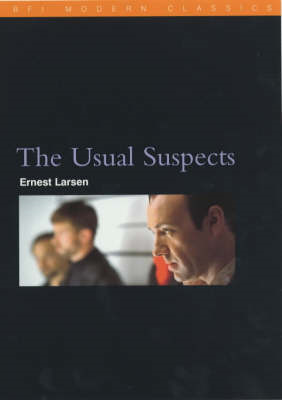 Usual Suspects (BOK)