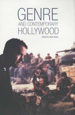 Genre and Contemporary Hollywood (BOK)