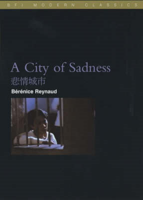 "A ""City of Sadness"" (BOK)"