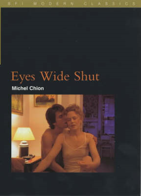 """Eyes Wide Shut"" (BOK)"