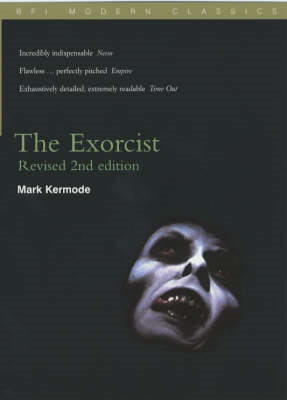 "The ""Exorcist"" (BOK)"