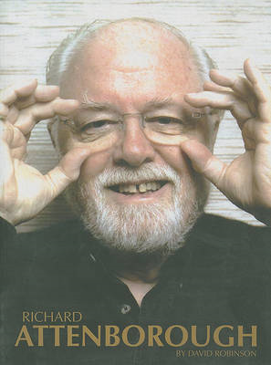 Richard Attenborough (BOK)