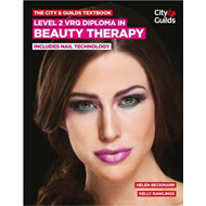 City & Guilds Textbook: Level 2 VRQ Diploma in Beauty Therap (BOK)
