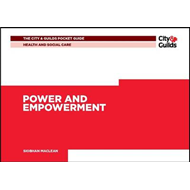 Health & Social Care: Power and Empowerment Pocket Guide (BOK)