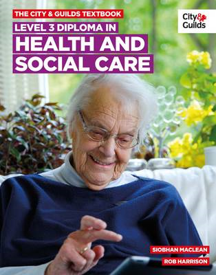 Level 3 Diploma in Health and Social Care Textbook (BOK)