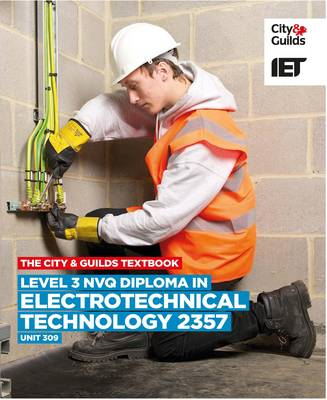 Level 3 NVQ Diploma in Electrotechnical Technology 2357 Unit (BOK)