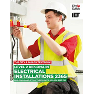 Level 2 Diploma in Electrical Installations (Buildings and S (BOK)