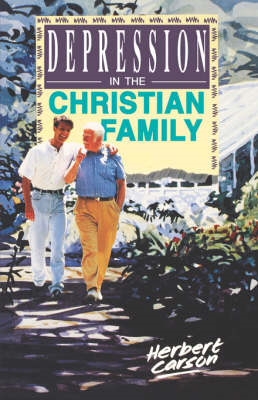 Depression in the Christian Family (BOK)