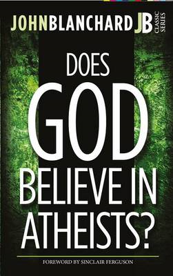 Does God believe in atheists? (BOK)