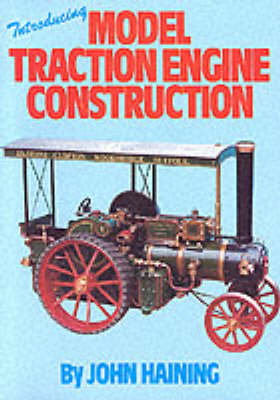 Introducing Model Traction Engine Construction (BOK)