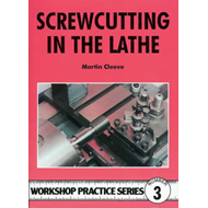 Screw-cutting in the Lathe (BOK)