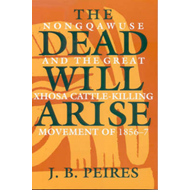 The Dead Will Arise (BOK)