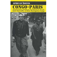 Congo-Paris: Transnational Traders on the Margins of the Law (BOK)