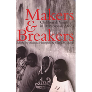 Makers and Breakers (BOK)