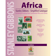 Stanley Gibbons Simplified Catalogue Africa (BOK)