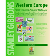 Western Europe Simplified Catalogue (BOK)