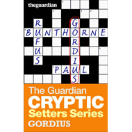 Guardian Cryptic Crosswords Setters Series (BOK)