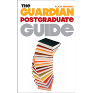 Guardian Postgraduate Guide
