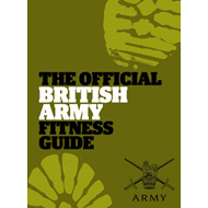Official British Army Fitness Guide (BOK)