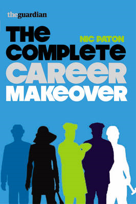 The Complete Career Makeover (BOK)