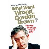 What Went Wrong, Gordon Brown?: How the Dream Job Turned Sour (BOK)