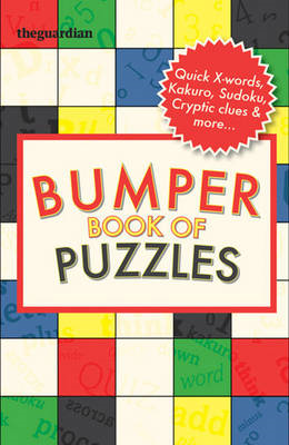 Bumper Book of Puzzles (BOK)
