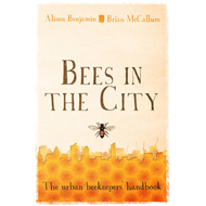 Bees in the City (BOK)