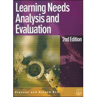 Learning Needs Analysis and Evaluation (BOK)