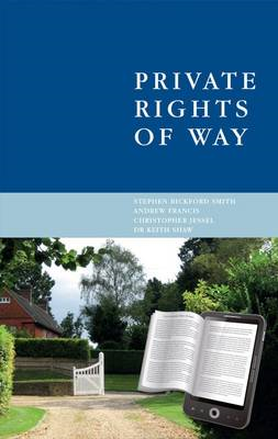 Private Rights of Way (BOK)