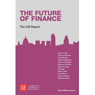 The Future of Finance: The LSE Report (BOK)