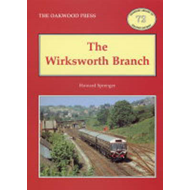 Wirksworth Branch (BOK)