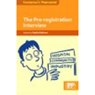 Pre-registration Interview (BOK)