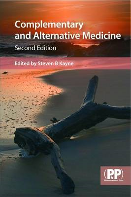 Complementary and Alternative Medicine (BOK)