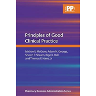 Principles of Good Clinical Practice (BOK)