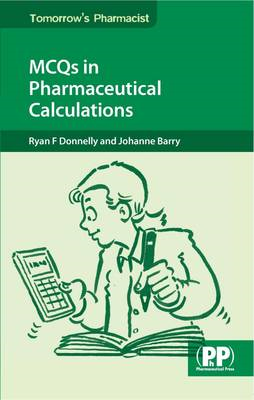 MCQs in Pharmaceutical Calculations (BOK)
