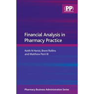 Financial Analysis in Pharmacy Practice (BOK)