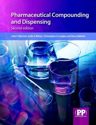 Pharmaceutical Compounding and Dispensing (BOK)