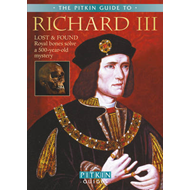 Richard III: A Pitkin Guide (BOK)