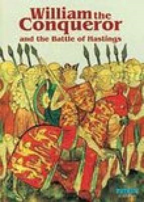 William the Conqueror and the Battle of Hastings (BOK)